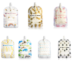 Sinchies Food Pouches - Various Designs - 150ml