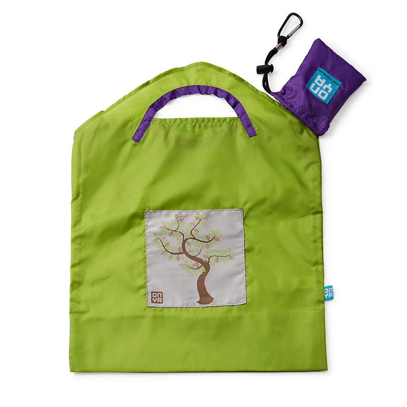 Onya Reusable Shopping Bags (Small) - Apple Tree