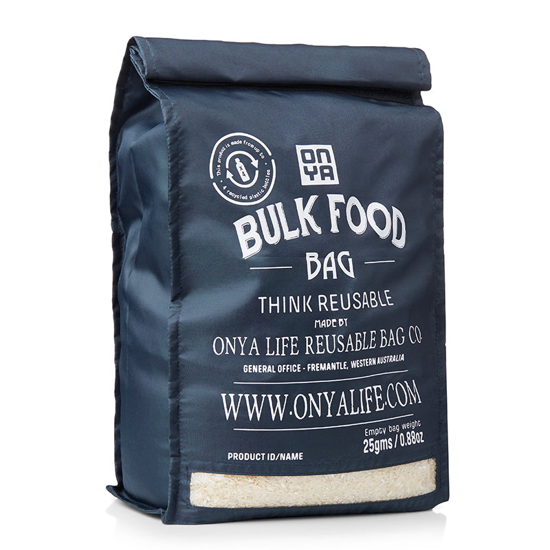 Onya Reusable Bulk Food Bags - Large
