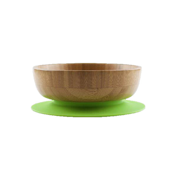 Bamboo Dinnerware - Bambo the Bowl