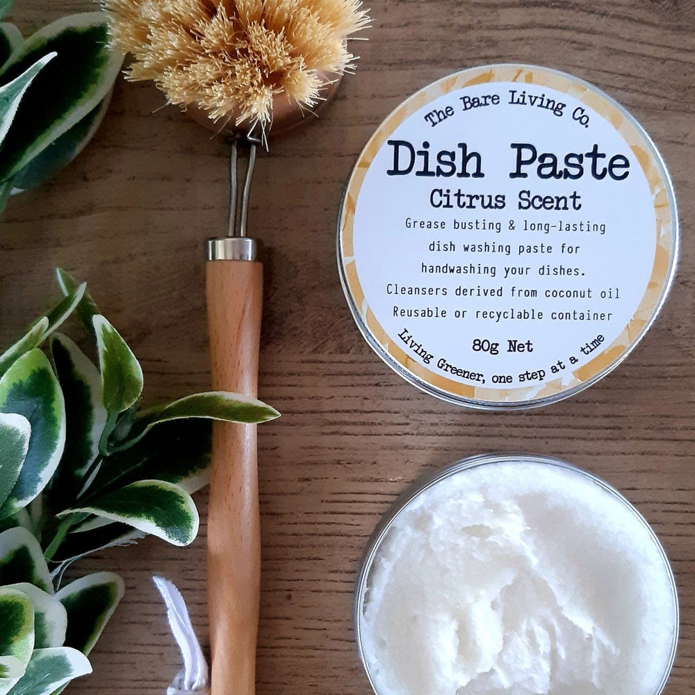 The Bare Living Co. Dish Paste – 80g