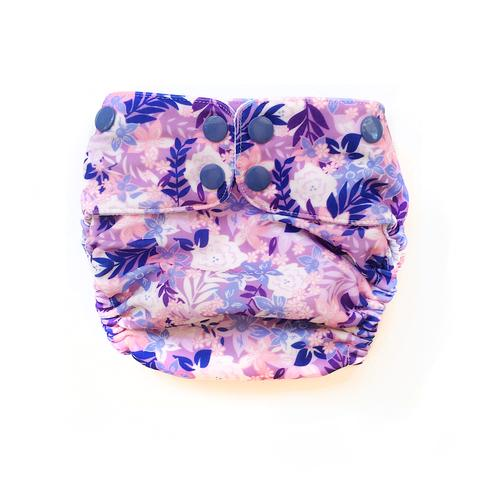 Econaps Summer Blooms Swim Nappy