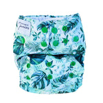 Bottoms Up Junior Kailua Oasis Cloth Nappy