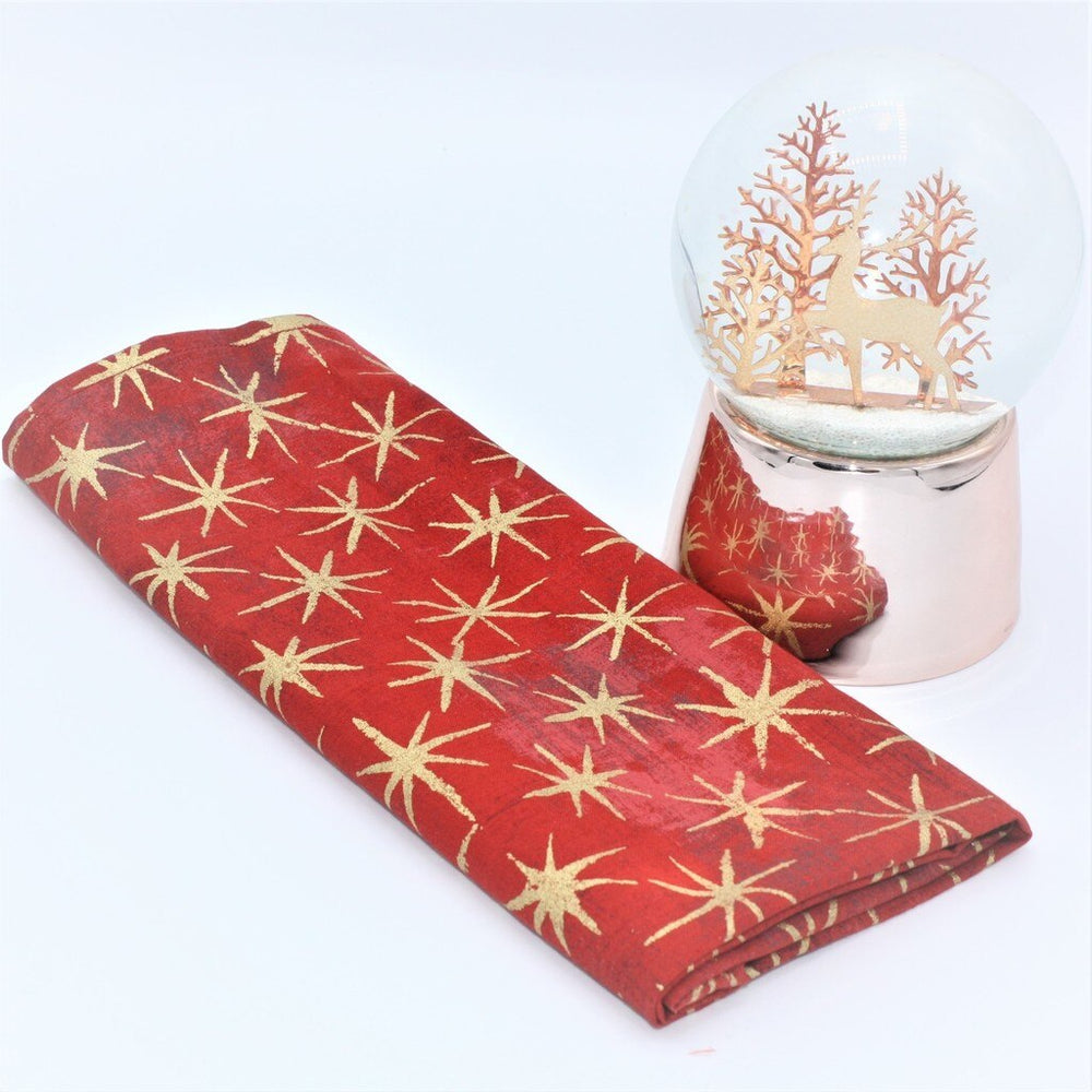 Hello_Snowglobe_Reusable_Fabric_Gift_Wrap