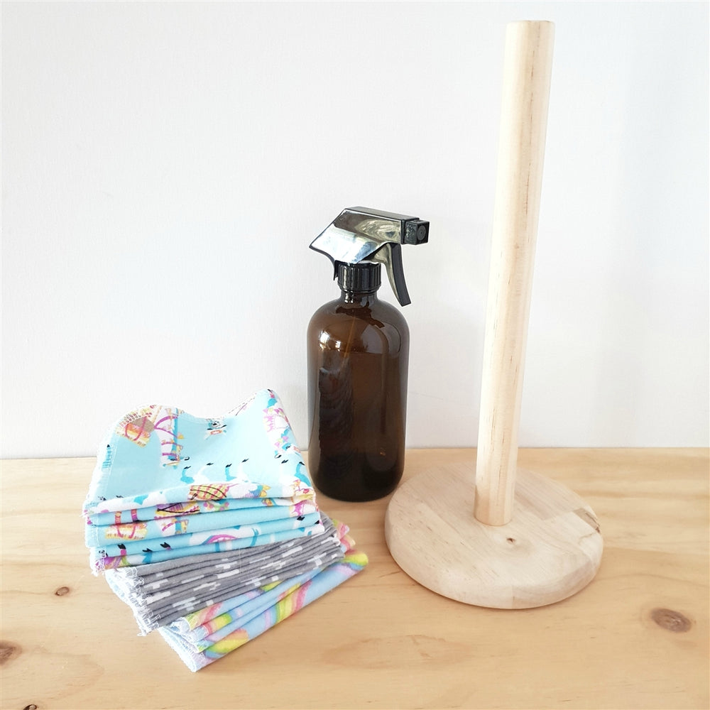 Bugsey Bee Unpaper Towel Holder