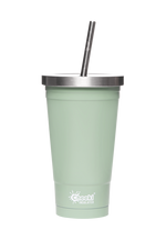 Cheeki Insulated Tumbler - 500ml - Pistachio