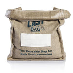 My Last Bag Reusable Bulk Food Bag Small