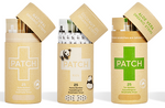 Patch Natural Bamboo Adhesive Bandaids