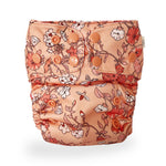 EcoNaps Vintage Blossom Cloth Nappy