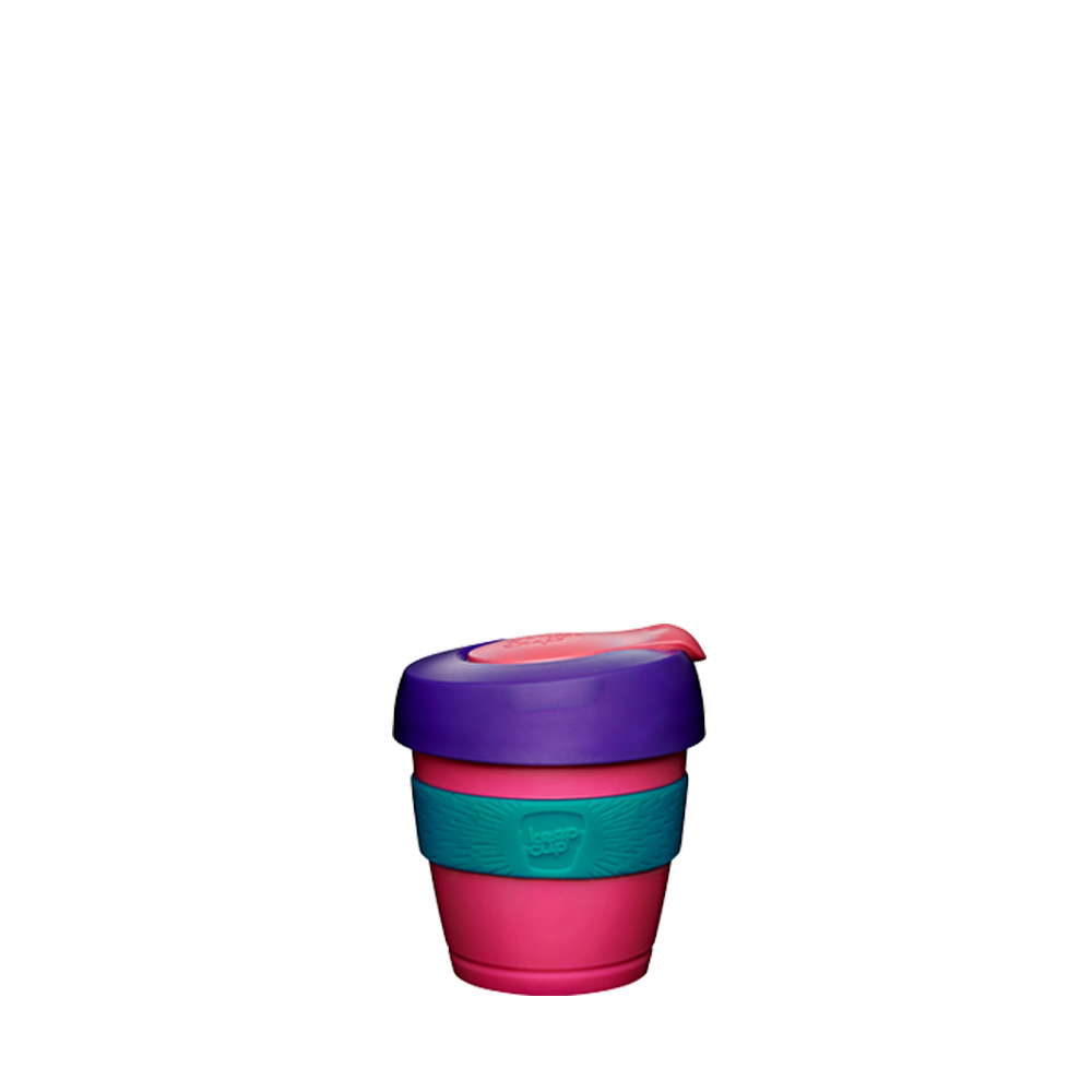 KeepCup - Mini - 4oz - Reflect
