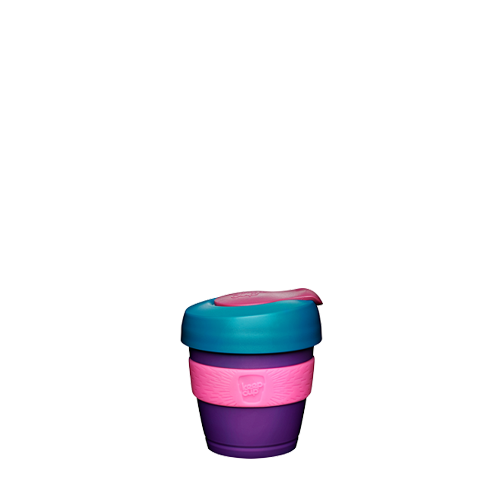 KeepCup - Mini - 4oz - Harmony