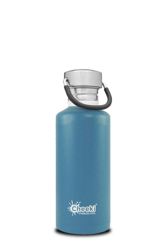Cheeki Drink Bottle - 500ml - Topaz