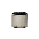 CHAMPAGNE FIZZ Leather Cuff
