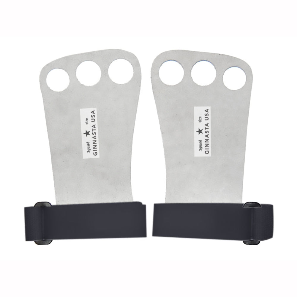 3 Guard Palm Grips For Crossfit- Ginnasta USA