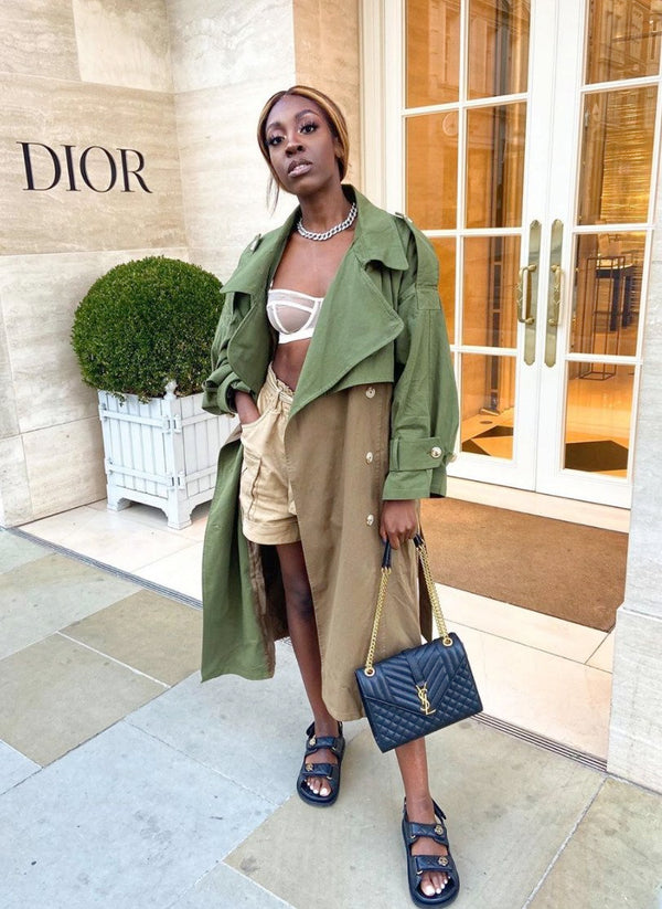 All You Need To Know About Trench Coats