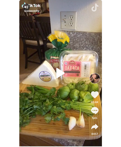 21 Easy Recipes On TikTok You Can Make Right At Home | Buzzfeed