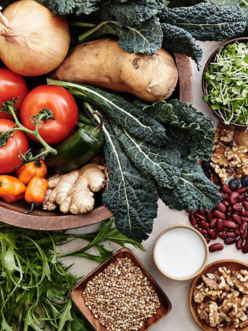 The 20 Healthiest Vegetables You Can Eat, According to Top Nutritionists