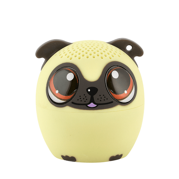 5.0 -  Power Pup the Pug Puppy Speaker Only