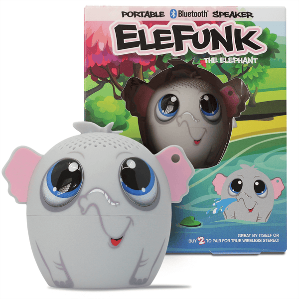 EleFunk the Elephant Speaker Only