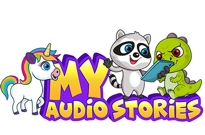 My Audio Stories Logo
