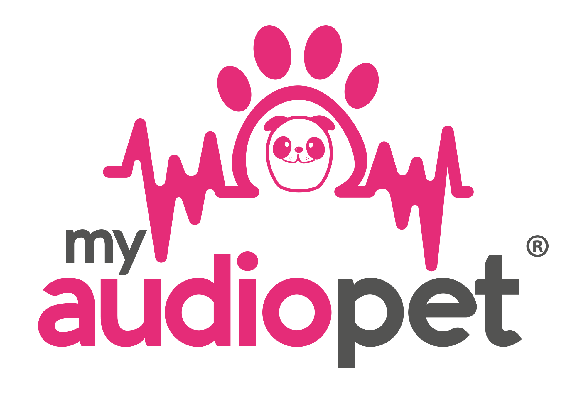 My Audio Pet Logo