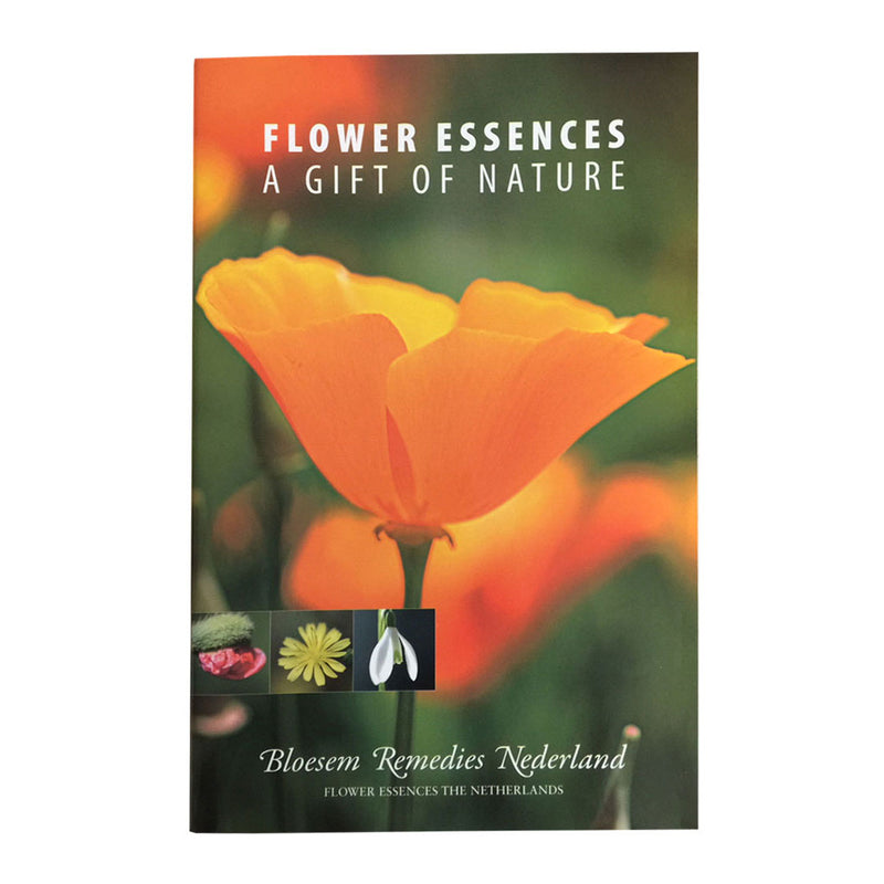 FLOWER ESSENCES: A GIFT OF NATURE by Bram Zaalberg