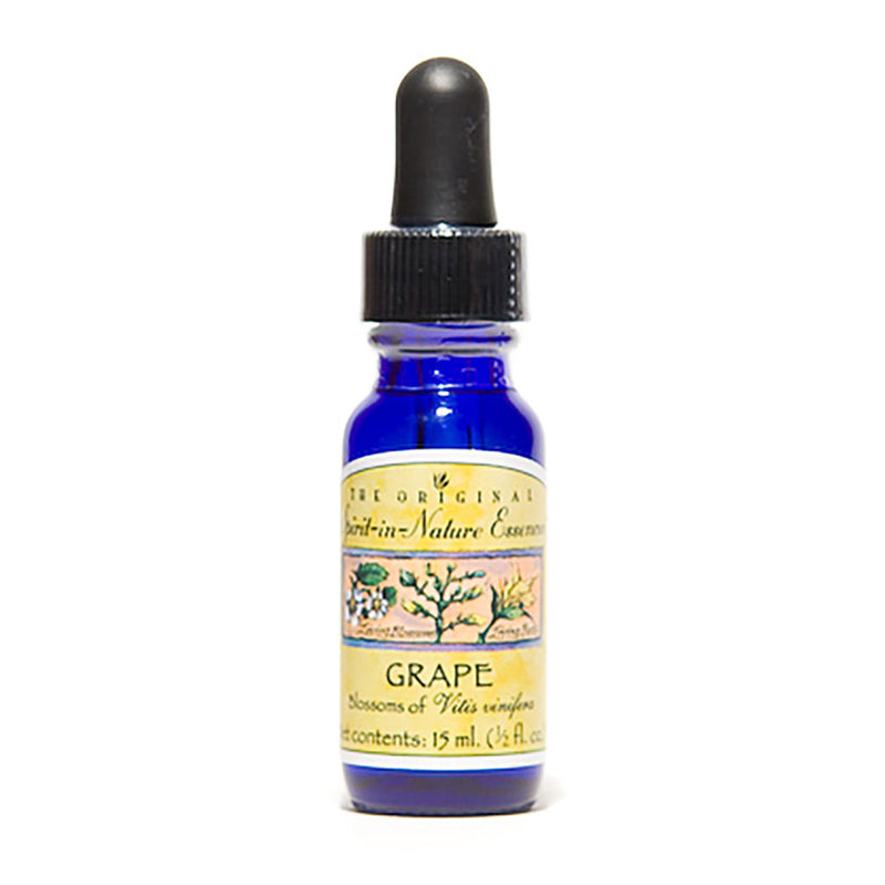 "Grape Flower Essence for Children - ""Love"""