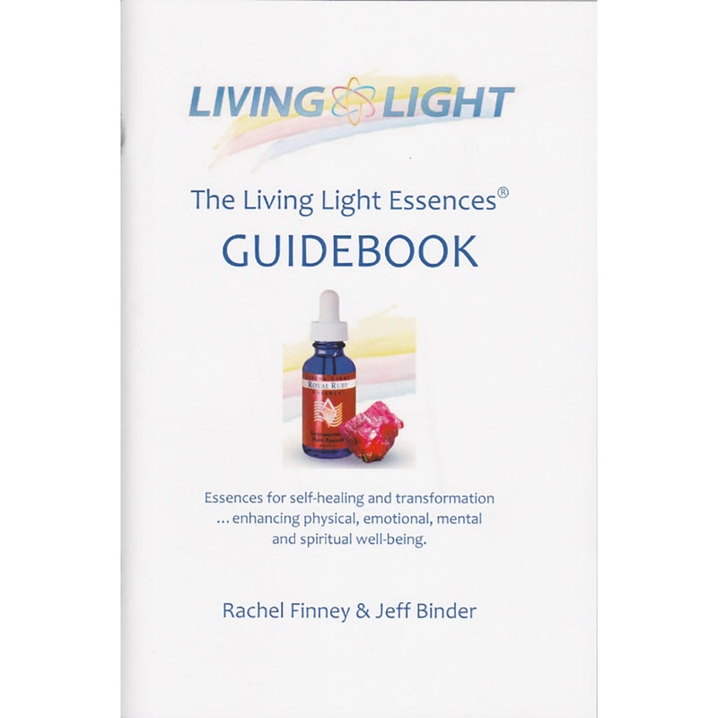 Living Light Essences Guidebook