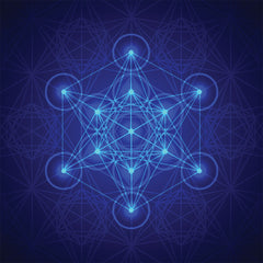 Divine Creation - Metatron
