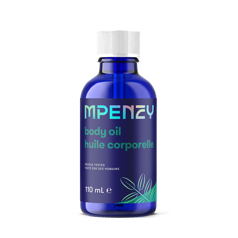 MPENZY Body Oil