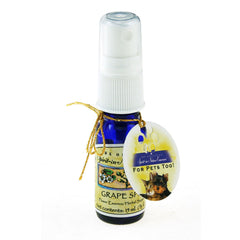 Grape Flower Essence Spray for Pets -