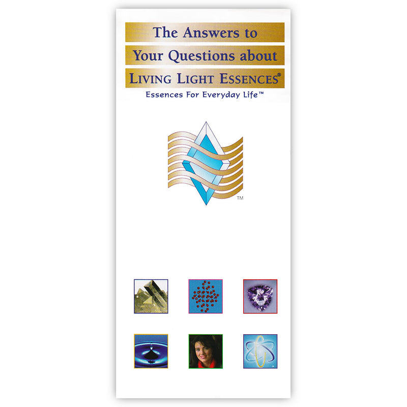 Living Light Q & A Brochure©
