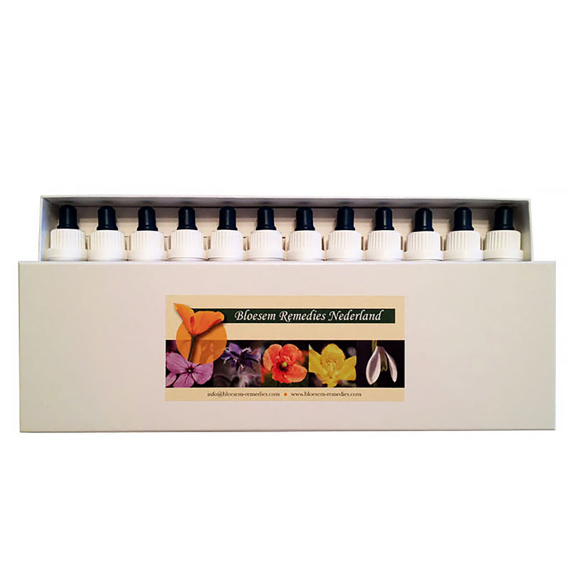 Bloesem Flower Essences Set 3