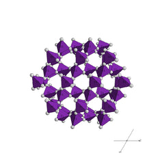 Releasing - Holy Amethyst