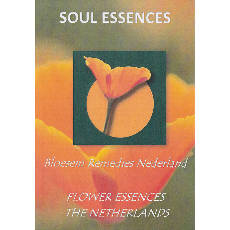 Downloadable PDF - Bloesem Soul Essences Brochure