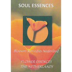 Bloesem Soul Essences Brochure