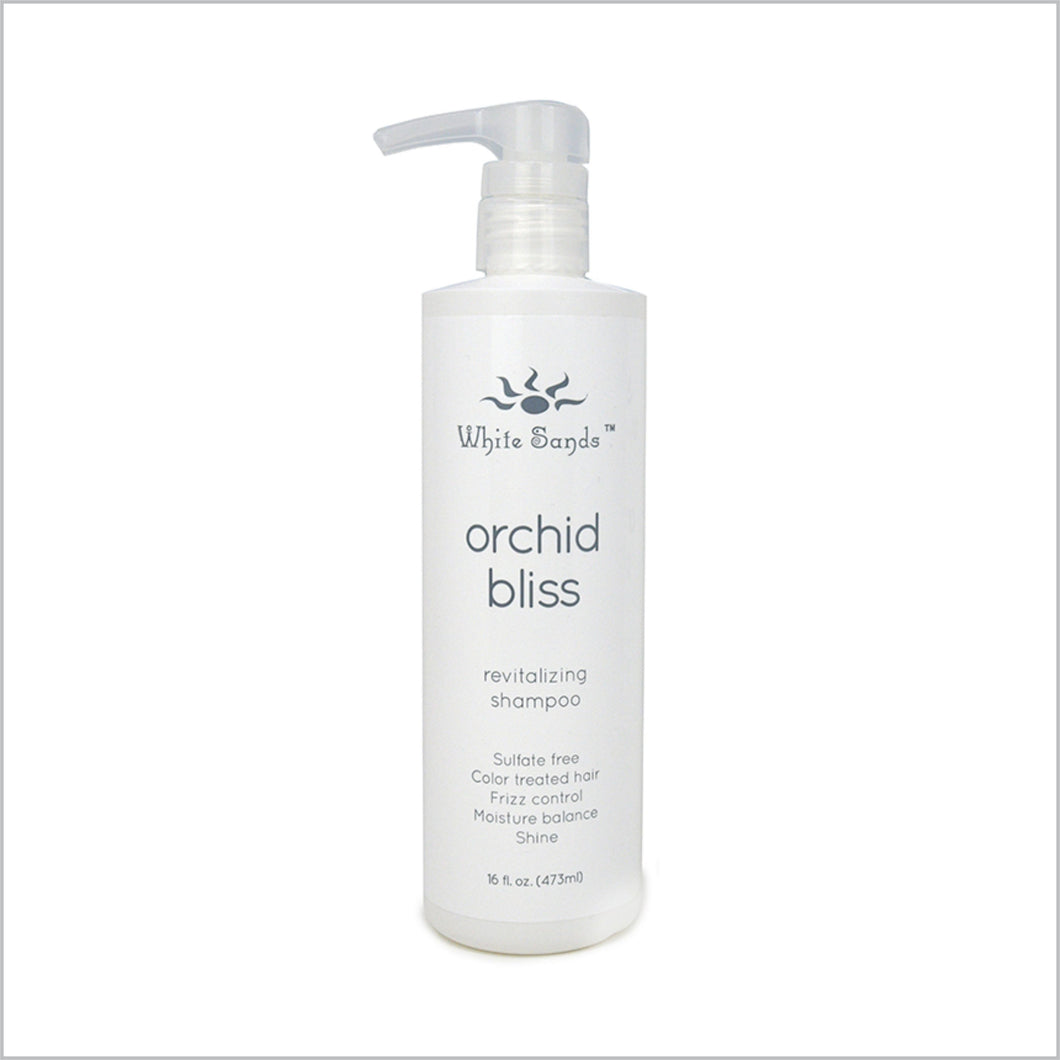 Orchid Bliss Shampoo 473ml