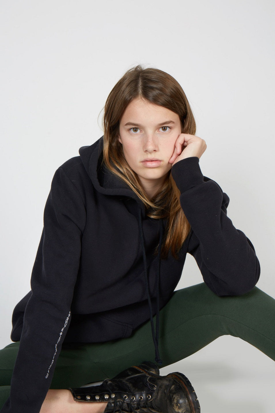 ANDRO SWEATSHIRT - europe.june72.com