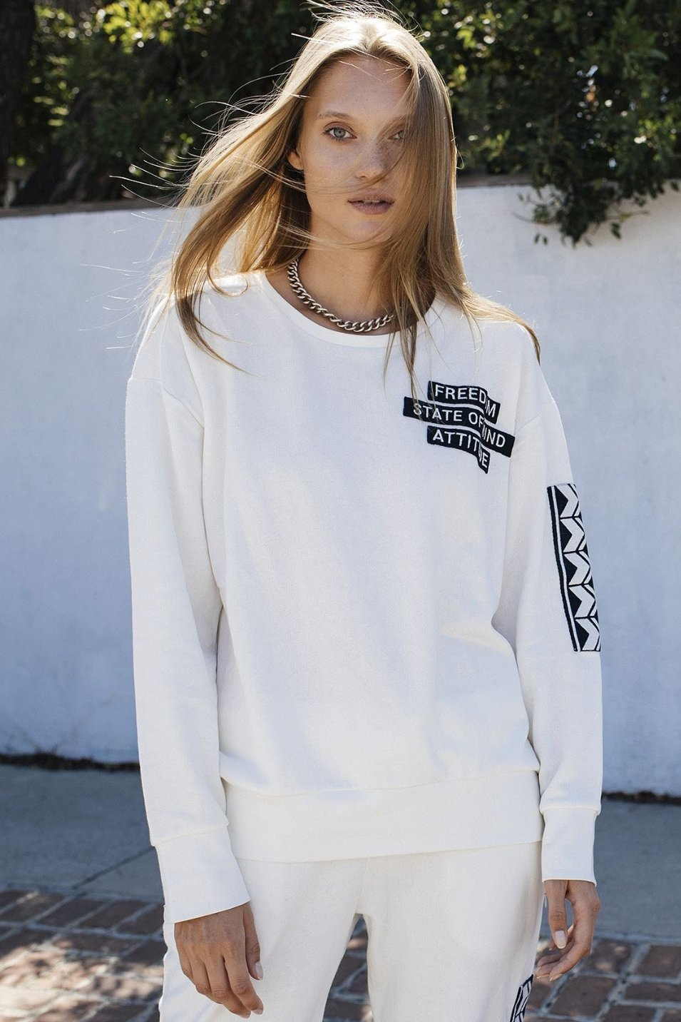 MANON SWEATSHIRT - europe.june72.com