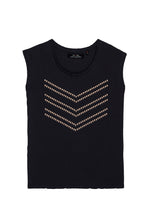 HAYDEN LOGO STUDS TEE - europe.june72.com