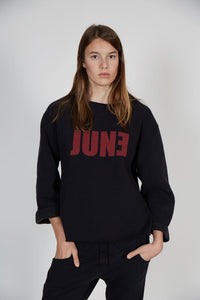 LOU JUNE SWEATSHIRT - europe.june72.com