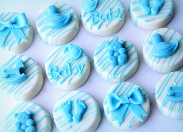 Baby Shower Cookies Boy Baby Girl Baby Feet Cookies Marshmallows Gender Neutral Baby Shower Baby Shower Favor Baby Footprints Baby Sprinkle