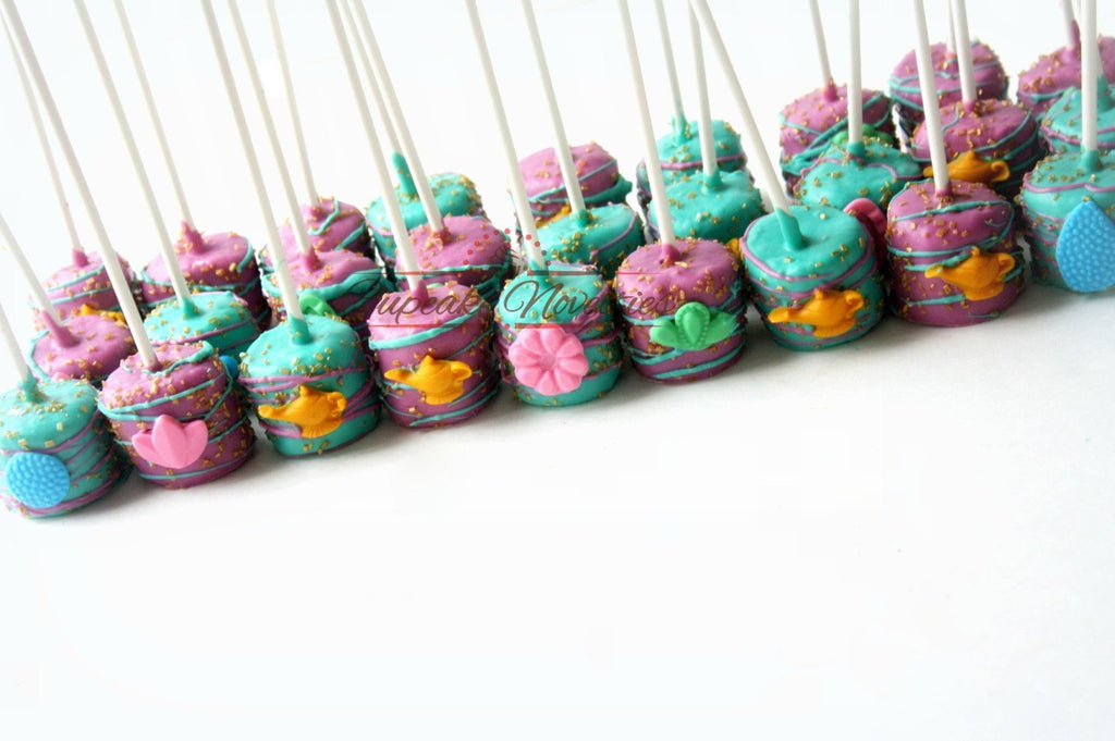 Shimmer And Shine Birthday Shimmer And Shine Party Favors Shimmer