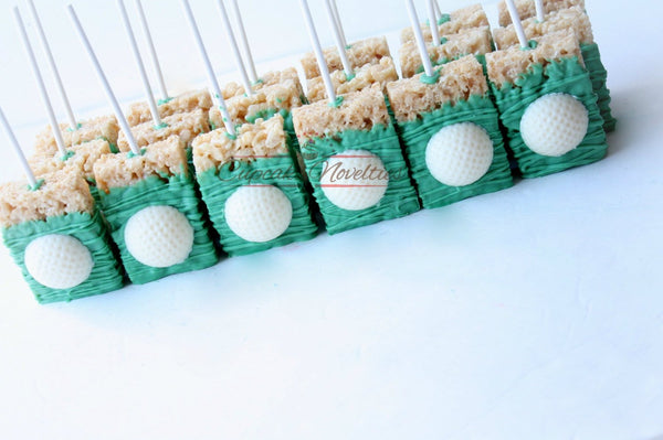 Golf Birthday Party Favors Golf Cookies Sports Birthday Fathers Day Gift Ideas Golf Retirement Party Golf Club Green Golf Baby Shower Favors