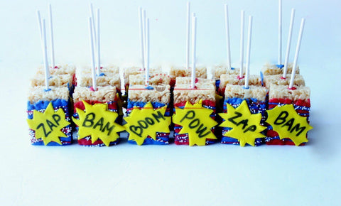 Superhero Birthday Super Hero Birthday Avengers Birthday Superhero Baby Shower Superhero Party Favors Spiderman Birthday Superman Birthday