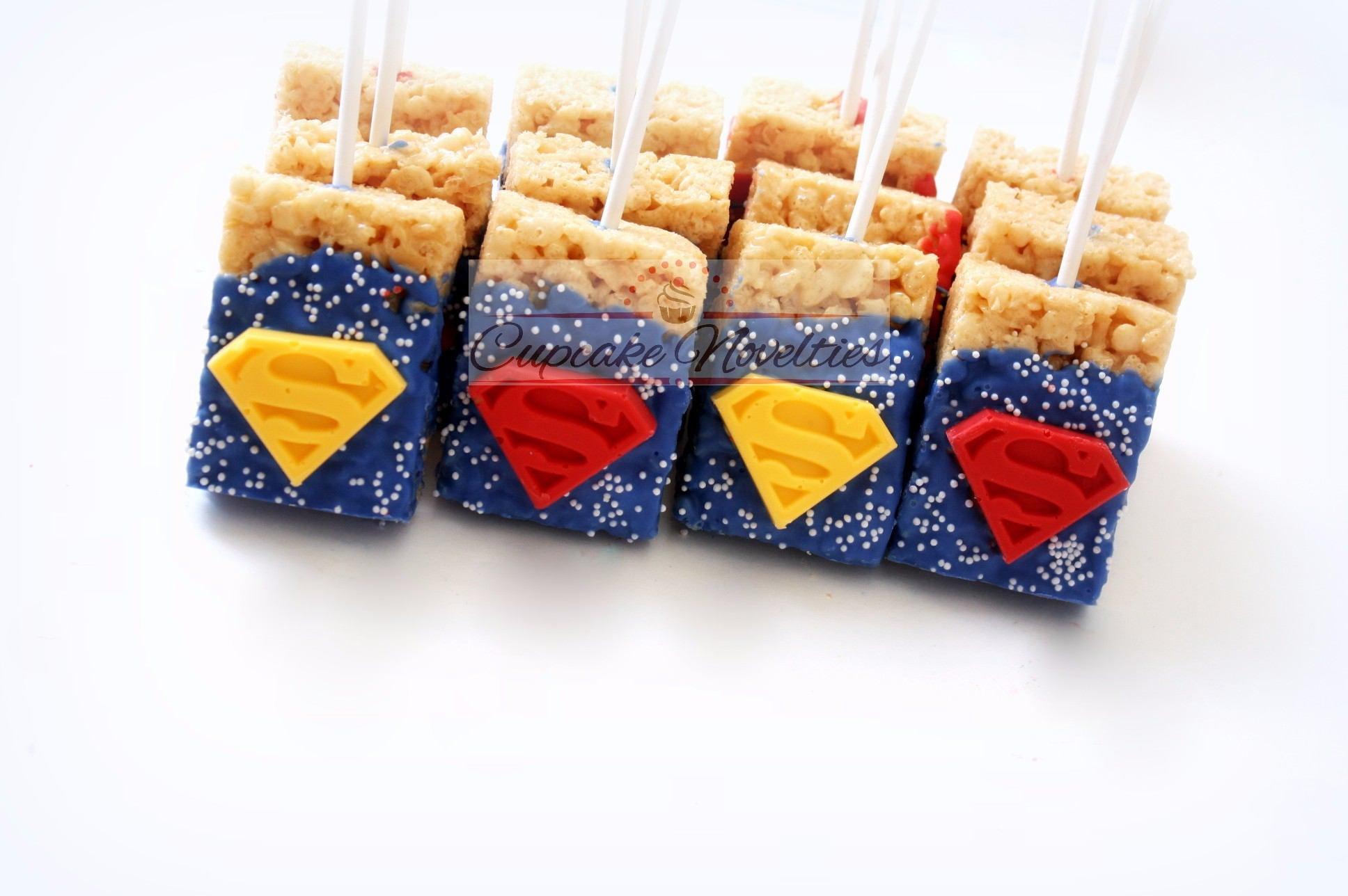 Superman Birthday Superman Party Favors Superman Cookies Superhero Birthday Super Hero Birthday Party Favors Superman Birthday Party Decor