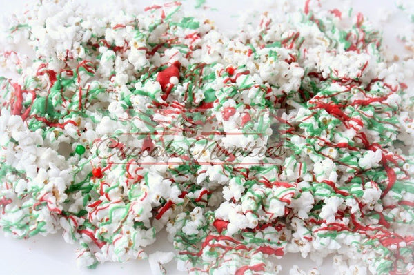 Christmas Cookies Corporate Holiday Gifts Holiday Party Favors Christmas Pretzels Holiday Cookies Winter Party Christmas Tree