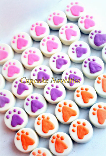 Blues Clues Clifford Birthday Lion King Birthday Cookies Chocolate Oreos Party Favors Dessert Treats Paw Patrol Doggie Pets Jungle Animals