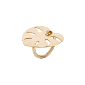 Ring from Plantis collection - PLP28-1