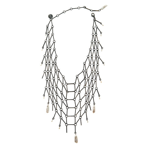 Necklace from Astro collection - AN112